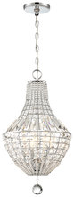 Minka-Lavery 2344-77 - 4 Light Pendant