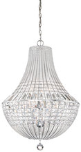Minka-Lavery 2349-77 - 9 Light Pendant