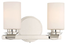 Minka-Lavery 3022-613 - 2 Light Bath