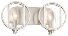 Minka-Lavery 3062-84 - 2 Light Bath
