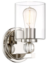 Minka-Lavery 3071-613 - 1 Light Bath