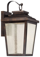 Minka-Lavery 72172-189-L - LED Outdoor Wall Mount