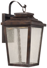 Minka-Lavery 72173-189-L - LED Outdoor Wall Mount