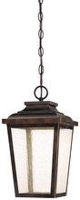Minka-Lavery 72174-189-L - Outdoor Chain Hung Led