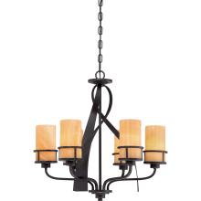 Quoizel KY5506IB - Kyle Chandelier