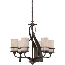 Quoizel KY5506IN - Kyle Chandelier