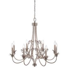 Quoizel WSY5008IF - Wesley Chandelier