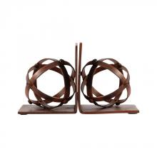 Pomeroy 015205 - World Bookends