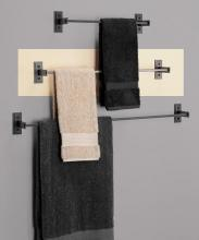 Hubbardton Forge 842024-20 - Metra Towel Holder