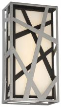 Minka George Kovacs P1147-658-L - DUVERA LED Outdoor Wall Sconce