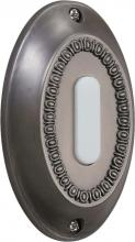 Quorum 7-307-92 - BASIC OVAL BUTTON - AS