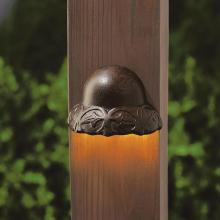 Kichler Landscape 15750TZT30R - Led Deck Light