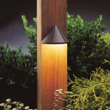 Kichler Landscape 15765AZT30R - Led Deck Light